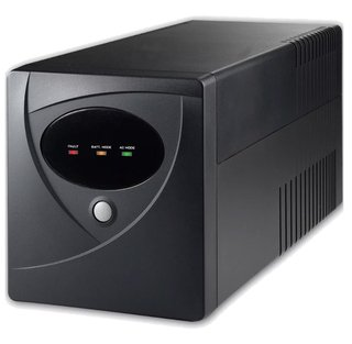 UPS ESTABILIZADOR TENSION LYONN CTB-1200VA 220V en internet