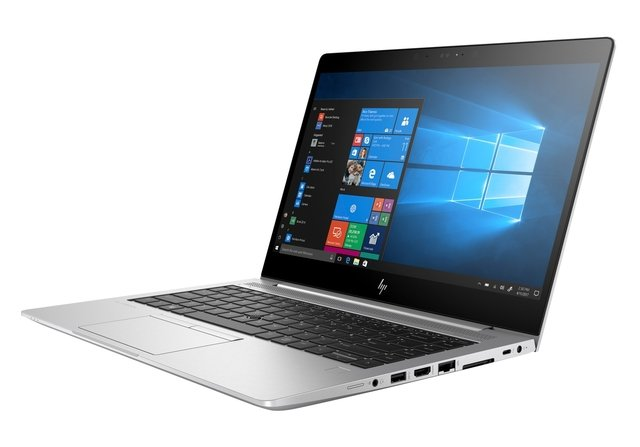 NOTEBOOK HP 14 840 G5 INTEL I5-8250U 8GB SSD 256GB WIN10 PRO