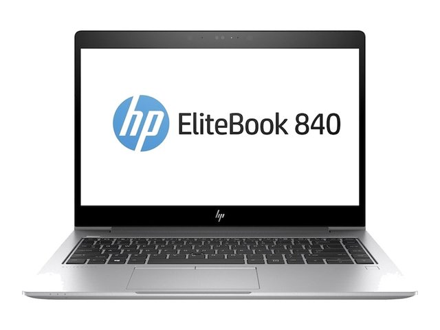 NOTEBOOK HP 14 840 G5 INTEL I5-8250U 8GB SSD 256GB WIN10 PRO - tienda online