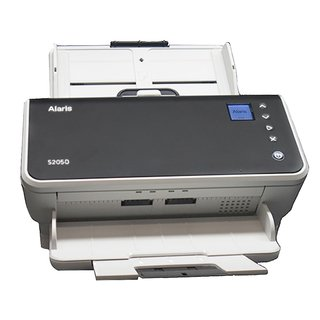 ESCANER KODAK ALARIS S2050 50 PPM B/N COLOR DUPLEX A4 80PAG en internet