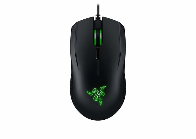 MOUSE RAZER COMBO ABYSSUS LITE + GOLIATHUS MOBILE CONSTRUCT - comprar online