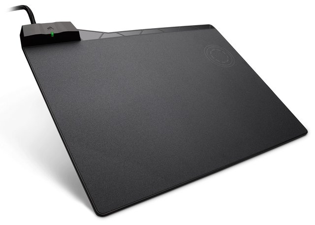 MOUSE PAD CORSAIR MM1000 WIRELESS CHARGING 350X260MM