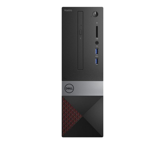 PC DELL VOSTRO 3470 INTEL I5-8400 4GB 1TB DVD WIN10 PRO