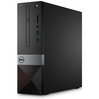 PC DELL VOSTRO 3470 INTEL I5-8400 4GB 1TB DVD WIN10 PRO - Exxa Store