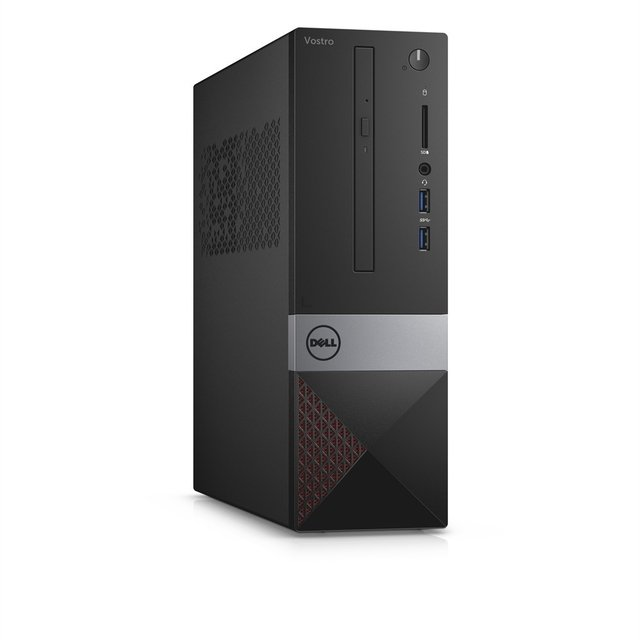PC DELL VOSTRO 3470 INTEL I5-8400 4GB 1TB DVD WIN10 PRO - tienda online