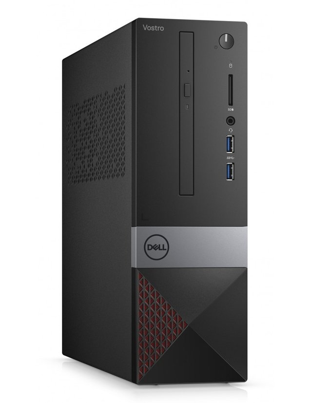 Imagen de PC DELL VOSTRO 3470 INTEL I5-8400 4GB 1TB DVD WIN10 PRO