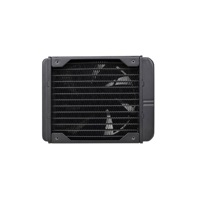 WATER COOLING CPU EVGA CLC 120 ENTRY LEVEL CPU COOLER INTEL - tienda online