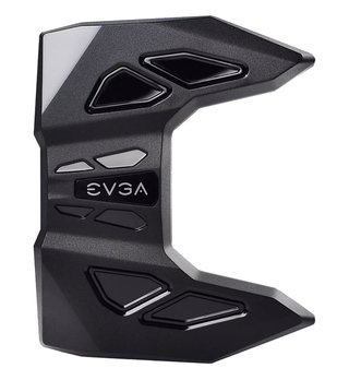 ACCESORIOS EVGA BRIDGE NVLINK SLI 4 SLOT SPACING RGB LED - comprar online