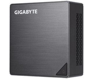 MINI PC GIGABYTE BRIX GBI3-8130 INTEL CORE I3 8130 3.4GHZ - comprar online