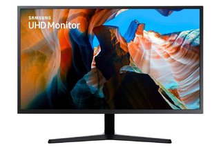 MONITOR LED 32 SAMSUNG J590 ULTRA HD 4K 60HZ FREESYNC HDMI