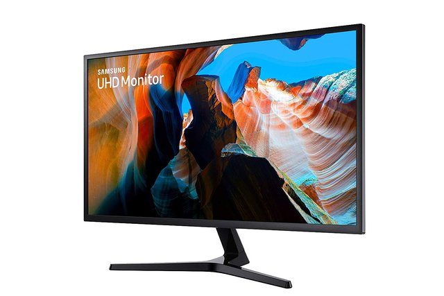 MONITOR LED 32 SAMSUNG J590 ULTRA HD 4K 60HZ FREESYNC HDMI - tienda online
