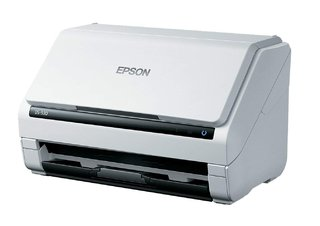 ESCANER EPSON WORKFORCE DS-530 35 PPM 600 DPI DUPLEX en internet