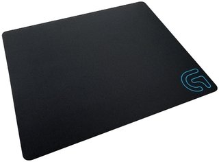 MOUSE PAD LOGITECH G240 GAMING 340X280X1 MM 943-000093