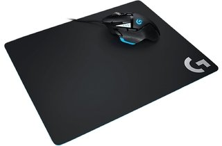MOUSE PAD LOGITECH G240 GAMING 340X280X1 MM 943-000093 - Exxa Store