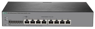 SWITCH HPE 8P OFFICECONNECT 1920S-8G 16GBPS 11.9 MPPS JL380A en internet