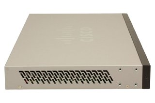 Imagen de SWITCH CISCO 48P SF500-48 10/100 MANAGED RACK 1U 4X SFP