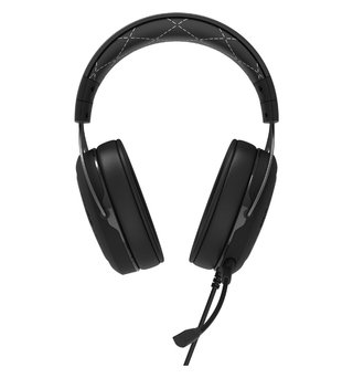 AURICULARES CORSAIR HS60 GAMING WHITE PC CELULAR PS4 XBOX - Exxa Store