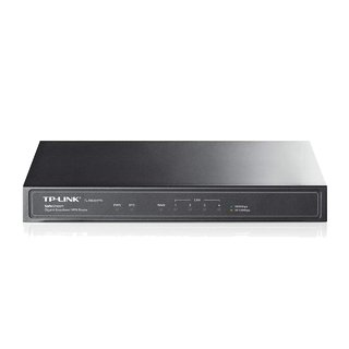 ROUTER 4P TP-LINK TL-R600VPN+ GIGABIT VPN SAFESTREAM F.WALL - comprar online