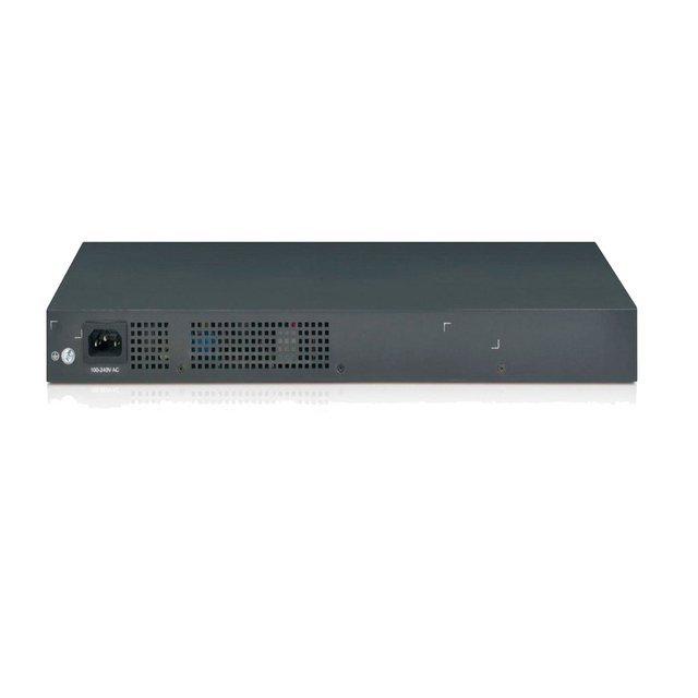 SWITCH HPE 24P OFFICECONNECT 1920S-24G POE+ 370W 52GBPS en internet