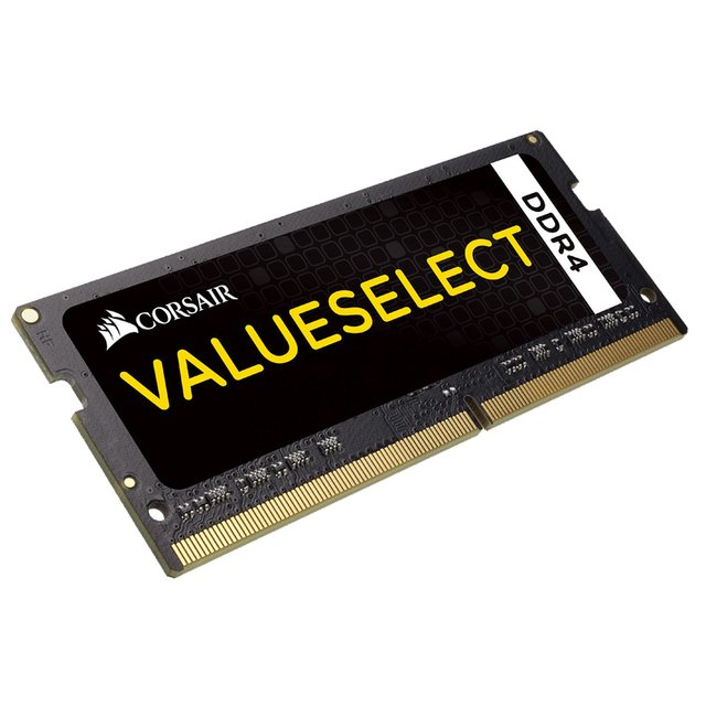 MEMORIA CORSAIR SODIMM 8GB DDR4 2133MHZ 1.2V CL15