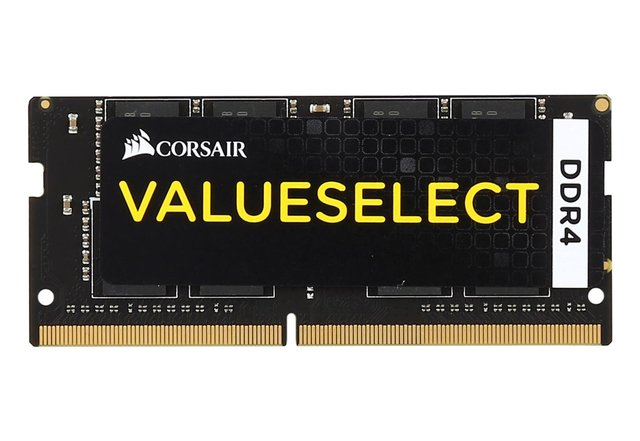 MEMORIA CORSAIR SODIMM 8GB DDR4 2133MHZ 1.2V CL15 en internet