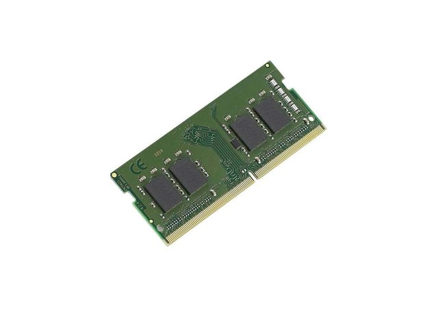 MEMORIA KINGSTON SODIMM 8GB DDR4 2400MHZ KVR24S17S8/8 CL17 - Exxa Store