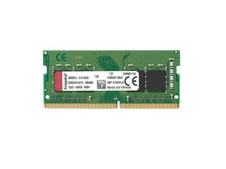 MEMORIA KINGSTON SODIMM 8GB DDR4 2400MHZ KVR24S17S8/8 CL17 - tienda online