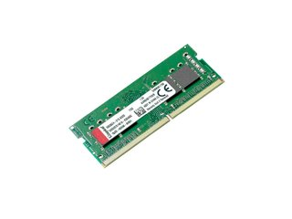 Imagen de MEMORIA KINGSTON SODIMM 8GB DDR4 2400MHZ KVR24S17S8/8 CL17
