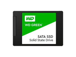 DISCO RIGIDO SSD 120GB WD GREEN SATA 2.5 INTERNO 7MM