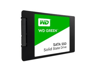 DISCO RIGIDO SSD 120GB WD GREEN SATA 2.5 INTERNO 7MM - comprar online