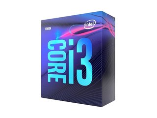 PROCESADOR INTEL CORE I3-9100 3.6GHZ 4C 6MB 65W C.LAKE 1151