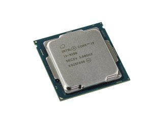 PROCESADOR INTEL CORE I3-9100 3.6GHZ 4C 6MB 65W C.LAKE 1151 - Exxa Store