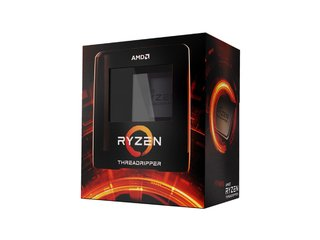 PROCESADOR AMD RYZEN THREADRIPPER 3960X 3.9GHZ 24C 128 STRX4