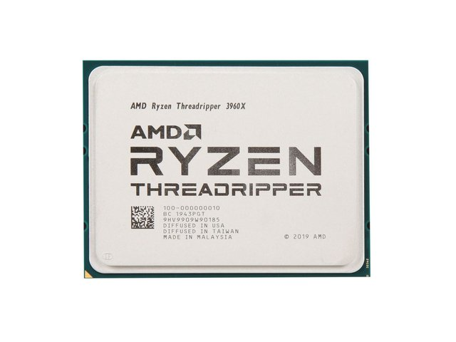 PROCESADOR AMD RYZEN THREADRIPPER 3960X 3.9GHZ 24C 128 STRX4 en internet