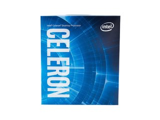 PROCESADOR INTEL CELERON G4920 3.2GHZ 2C 2MB 54W C.LAKE 1151 en internet