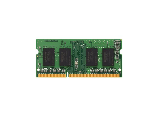 Imagen de MEMORIA KINGSTON SODIMM 4GB DDR4 2400MHZ KVR CL17