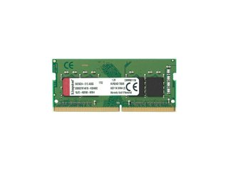 MEMORIA KINGSTON SODIMM 8GB DDR4 2400MHZ KVR CL17