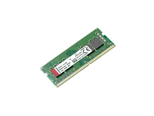 MEMORIA KINGSTON SODIMM 8GB DDR4 2400MHZ KVR CL17 - comprar online