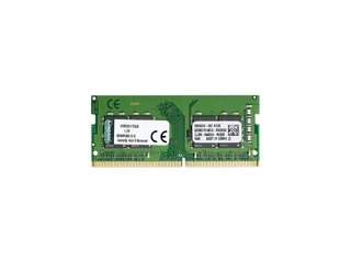 MEMORIA KINGSTON SODIMM 8GB DDR4 2400MHZ KVR CL17 - Exxa Store