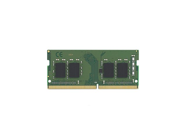 MEMORIA KINGSTON SODIMM 8GB DDR4 2400MHZ KVR CL17 - tienda online