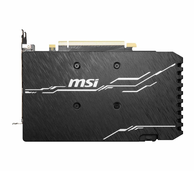 PLACA DE VIDEO MSI GTX 1650 SUPER VENTUS XS 4GB OC GDDR6