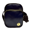 Bolsa Bag Black Blue