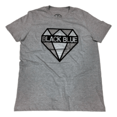 Camiseta Black Blue Diamante - comprar online