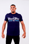 Camiseta Black Blue Clothes