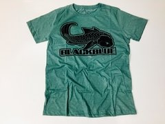 Camiseta Black Blue Big Carpa - comprar online