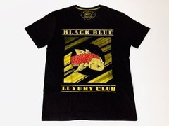 Camiseta Black Blue Luxury Club - comprar online