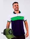 Kit Camisa Polo + Boné