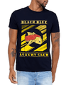 Camiseta Black Blue Luxury Club na internet