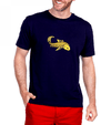 Camiseta Black Blue Carpa Gold - comprar online