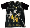 Camiseta Black Blue Mc